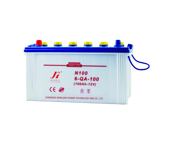 12V100Ah Solar Battery Lead Acid Gel Agm Battery