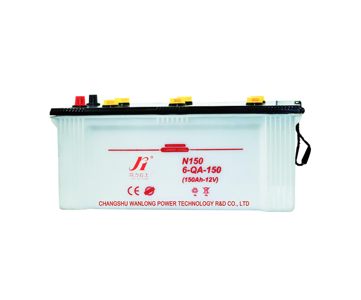 12v 150ah dry charged disadvantages lead acid battery