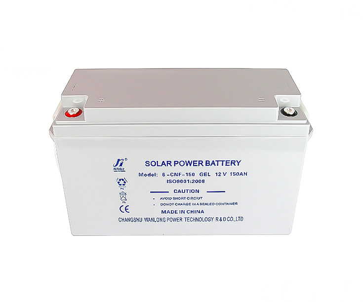 12V150AN Gel Battery