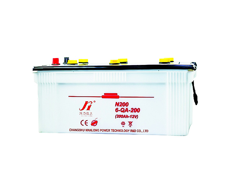 12v 200ah long life c rechargeable battery 12V 200Ah Lead Acid Battery