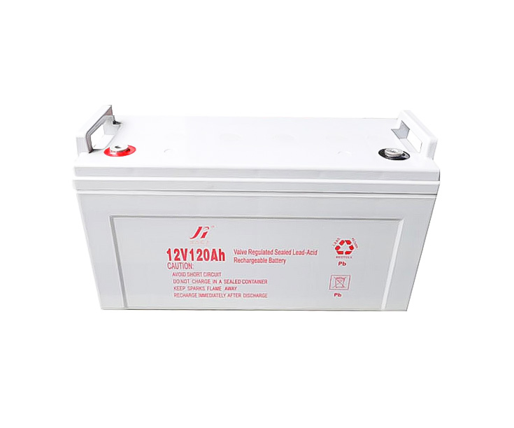 12V 120ah Deep Cycle 12V 120Ah Lead Acid UPS Battery Price Charger