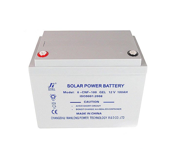 12V100AH solar inverter back up Storage Battery