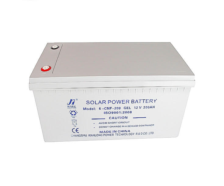 12v200ah rechargeable solar energy storage 12v solar battery deep cycle AGM long life 200ah battery